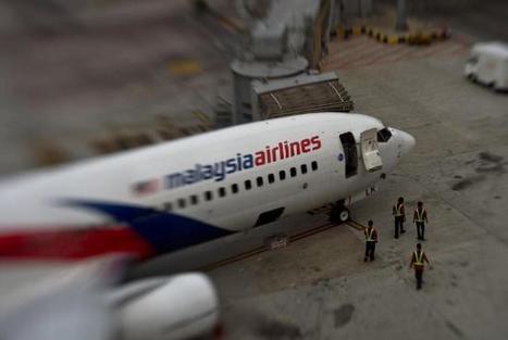 Pour contourner l'Ukraine, un avion de la Malaysia Airlines survole la Syrie | Ouverture sur le monde | Scoop.it