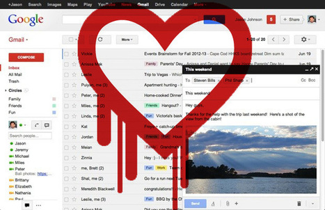 Bloomberg: NSA used Heartbleed exploit for 'years' without alerting affected websites, the public (update: NSA response)   Vàl's scoopit   Scoop.it
