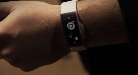 InnerG: le bracelet pour gérer l'énergie   Electric Metering   Scoop.it