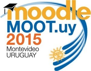 MoodleMoot Uruguay 2015 | Programa de Entornos Virtuales de Aprendizaje (ProEVA) | A New Society, a new education! | Scoop.it