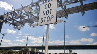 Turnpike safer without toll booths | READ WHAT I READ | Scoop.it