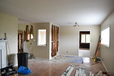 How Do You Fit Renovation Into Your Regular Schedule ... | Flooring Trends | Scoop.it