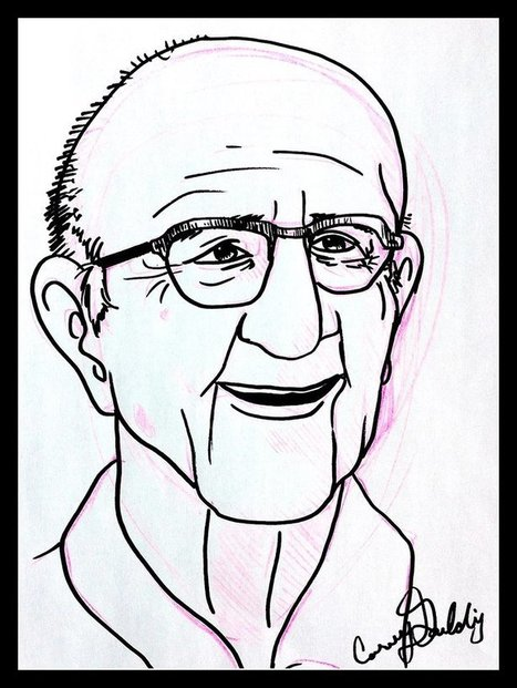 Carl Rogers: The man who thought well of you | focusing_gr | Scoop.it