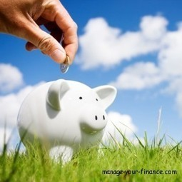 Financial Planning: Is it Really Possible to Save Lots of Money? - Manage Your Finance   finance   Scoop.it
