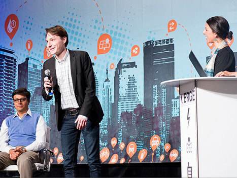 VERGE Accelerate: A hopeful future in two and a half minutes   Semantic Society   Scoop.it