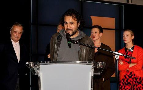 Kader Attia, ancien Sarcellois, reçoit le prix Marcel-Duchamp   L'actualité du tourisme en Val d'Oise   Scoop.it