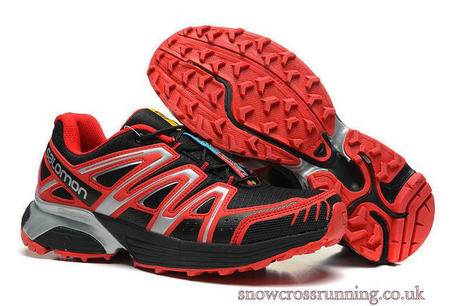 Salomon Xt Hornet M Running Shoes Black Red.jpg (800x525 pixels)   snowcrossrunning.co.uk   Scoop.it