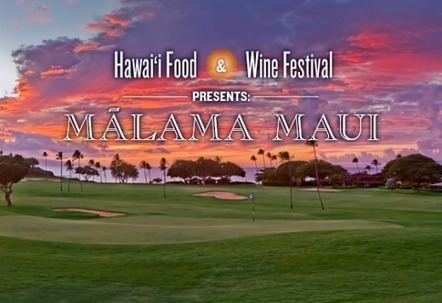 Schedule of Events | Hawai'i Food and Wine Festival | Event Operations | Scoop.it