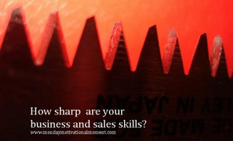 Six Core Sales and Business Principals. How Sharp Are Your Skills? | Business 2 Community | Sales Success | Scoop.it