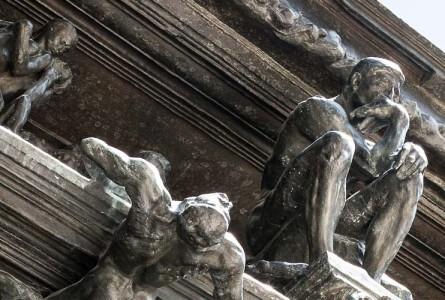 [TOP 40] En septembre, le Musée Rodin a réalisé un taux de progression Facebook de 4,2%, ce qui lui a permis de gagner deux places dans le Top 40 Facebook du mois. | Clic France | Scoop.it