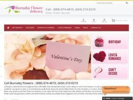 Burnaby Flower Delivery Reviews, 4720 Kingsway, Suite 2600, Burnaby | Florists | n49.ca | Burnaby Flower Delivery | Scoop.it