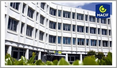 La Macif instaure un comité digital | Stratégie Digitale Assurance | Scoop.it