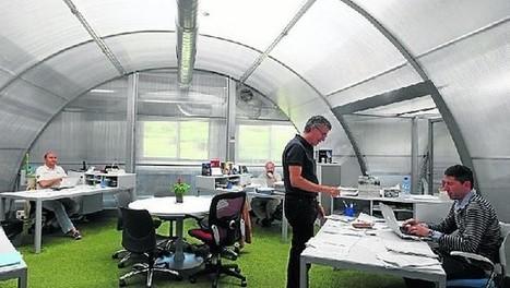 Un centro vasco gestiona y promociona proyectos europeos de ... - Deia | proyectos europeos | Scoop.it