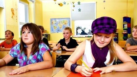 WeAreTeachers: Menus, Movies, Social Media: 6 Amazing Writing Lessons to Try   Cool School Ideas   Scoop.it
