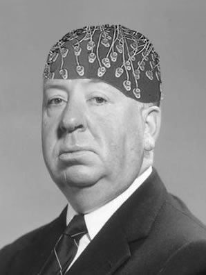 Alfred Hitchcock, Your Brain, and DARPA | Visual Culture and Communication | Scoop.it