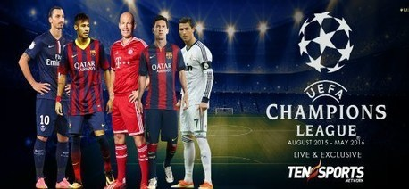 UEFA Champions League Live Stream | UEFA Streaming Free Online | Live Sports Streaming | Scoop.it