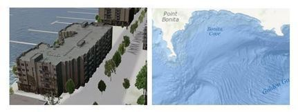 Oceans and 3D are the focus for upcoming Community Maps webinar | ArcGIS Blog | Óleo e Gás - Imagem | Scoop.it