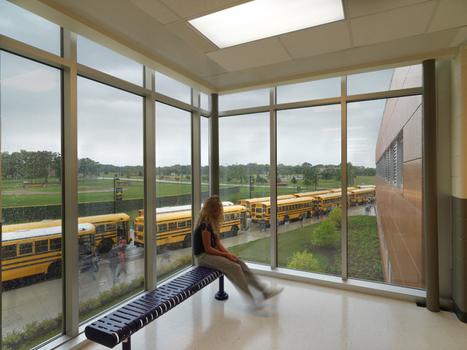 K-12 School Security Design Part 2 – Where's the Line?   Design Ed Matters   Scoop.it