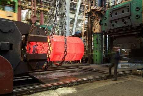 Loi Travail: la métallurgie va expérimenter une modulation du temps de travail sur trois ans | Forge - Fonderie | Scoop.it