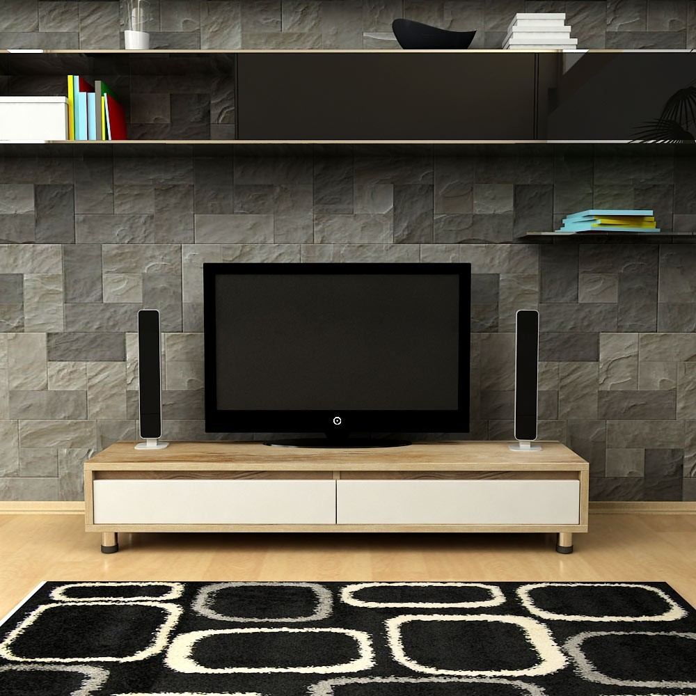 Buy Wooden Tv Cabinet Online In India Buy