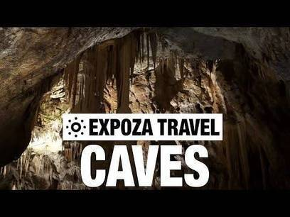 Travel Caves Slovenia Vacation Travel Video Guide | spéléo | Scoop.it