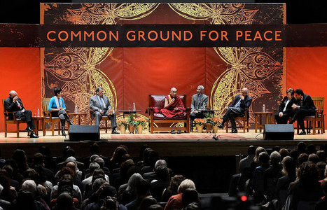 A Storify Re-cap Of Last Week's Common Ground for Peace | Think Tank | Scoop.it