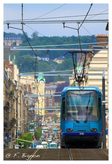 Le Blog de Rouen, photo et vidéo: San Frouensisco ...   MaisonNet   Scoop.it