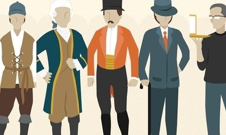 [Infographie] L'évolution de la figure de l'entrepreneur depuis le Moyen-Age jusqu'à nos jours - Maddyness | Venture_Capital_DJ | Scoop.it