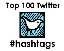 Top Twitter hashtags: September 2013 | Social Media and Analytics | Scoop.it