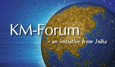 KM-Forum : Knowledge Management Forum - [KM-Forum] | information analyst | Scoop.it