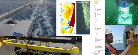 Department of Defense Awards Funds to Eight Scripps Researchers to Develop Instrumentation | Scripps Institution of Oceanography, UC San Diego | Ocean Science | Scoop.it