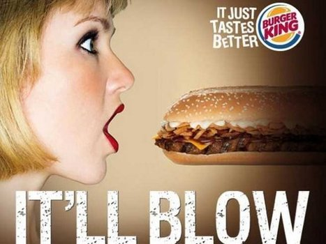 15 Unapproved Ads That Got Top Brands In Trouble | Business Insider | Public Relations & Social Media Insight | Scoop.it