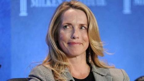 Designing the iSchool? Laurene Powell Jobs offers $50m to reinvent HS education @lawrenceschool | Students with dyslexia & ADHD in independent and public schools | Scoop.it