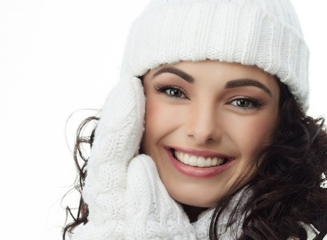29 Tips revealed to keep skin smooth in winter - Skin Care Tips & Trends | Beauty and Skincare | Scoop.it