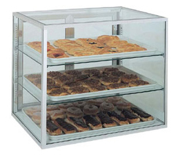 Display, Countertop Display, Spartan Countertop Display Case   Equipment for Bakery   Bakery Equipment Experts   Scoop.it