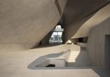 lahdelma & mahlamaki architects: museum of the history of polish jews | The Architecture of the City | Scoop.it