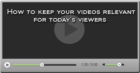If you post videos make sure you do this? | Attract Your Business | Scoop.it