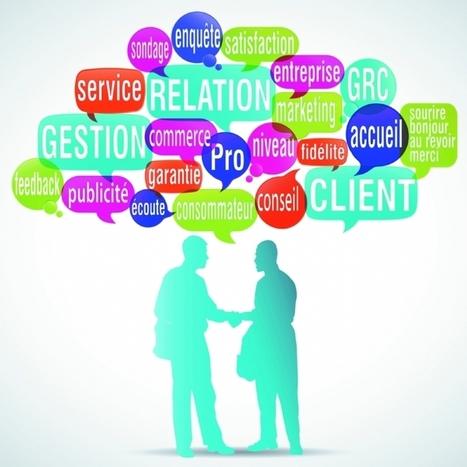 Relation client : 87% des consommateurs pensent que les marques peuvent mieux faire | Etudes Marketing | Scoop.it