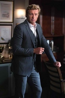 What is NOT to Love About The Mentalist?   Movies and TV Shows - The Opinionarian   Scoop.it