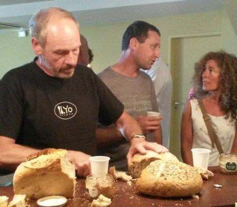 Noste pan : vous allez manger de ce pain-là ! | Agriculture en Pyrénées-Atlantiques | Scoop.it