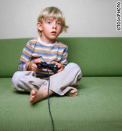 Video games that improve skills for kids with special needs | Individual and Special Needs Examiner | Scoop.it
