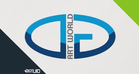 تصميم شعار لشركة عالمية دي جي | دوت يو اي دي – شركات تصميم مواقع الكترونية | أعمالنا و خدماتنا | Scoop.it