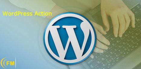 How to create an Action Function in WordPress - Programming Blog | Web tutorials | Scoop.it