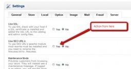 Seo Friendly Url In Opencart | Hire Dedicated Magento Developer | Scoop.it