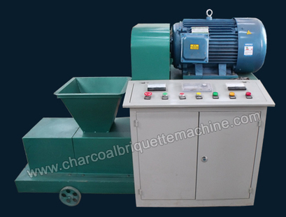 Professional Agro-waste Charcoal Briquette Machine for BBQ Charcoal Briquettes | charcoal briquette making | Scoop.it