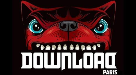 DOWNLOAD FESTIVAL FRANCE 2017, 16 nouveaux noms à l'affiche [Actus Métal et Rock ] - Freakin' Geek | Freakin' Geek | Scoop.it