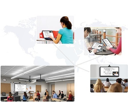 Why Educational Institutes Should Have Video Conferencing Setup | Video Conferencing Solutions | Scoop.it