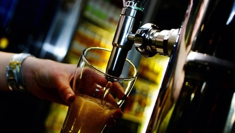 $600 fine for not leaving a bar when asked - Courier Mail | RSA Responsible Service of Alcohol | Scoop.it