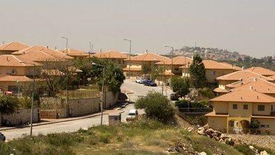 Israel widens settlement subsidies   Als Return to Education   Scoop.it