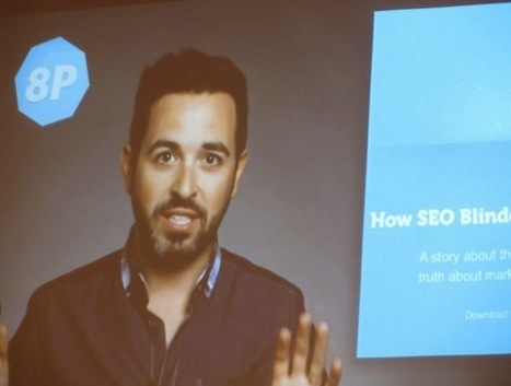 Rand Fishkin: Как SEO ме заслепи, а след това отвори очите ми ... | SEO talk | Scoop.it